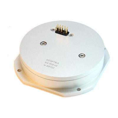 Digital fiber optic gyroscope VG910D1