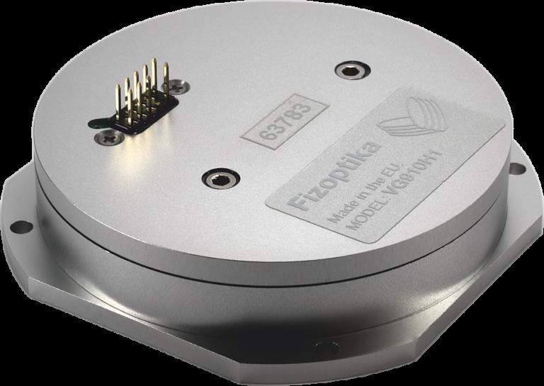 Fiber optic gyroscope VG910H125C for peformance