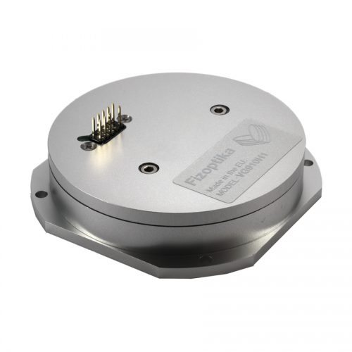 Fiber optic gyroscope VG910H1